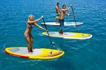 Stand Up Paddle Rab