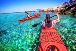 Rab Activity | Sea Kayaking