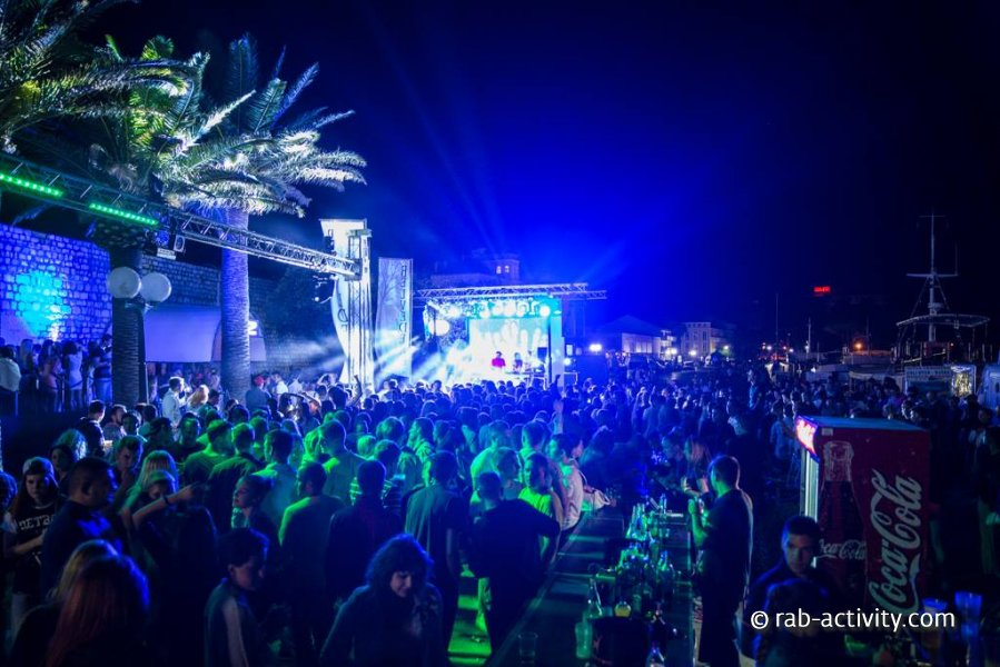 Rab Activity NightLife
