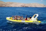 Rab Activity | Speedboat adrenalin cruising